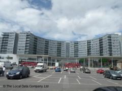 Blenheim Centre image