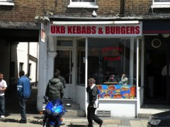 UXB Kebabs & Burgers image