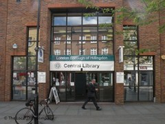 Central Library image