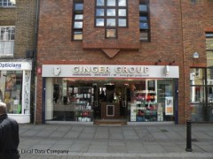 Ginger Group image