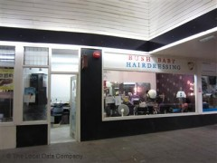 Bush Baby Hair Studio, exterior picture