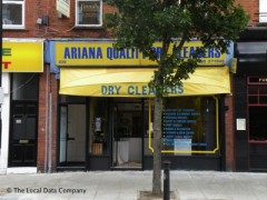 Ariana Quality Dry Cleaners image