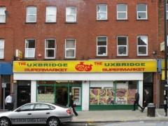 The Uxbridge Supermarket image