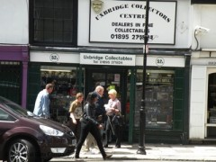 Uxbridge Collectables image