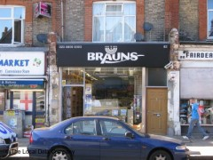 Brauns image