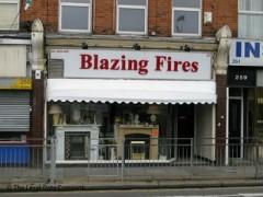 Blazing Fires image