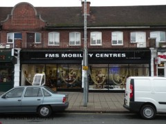 FMS Mobility Centres image