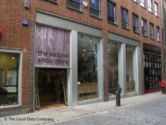 Natural Shoe Store image