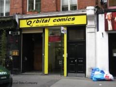 Orbital Comics image