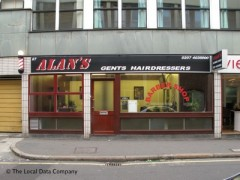 Alan's Gents Hairdressers image