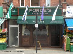 Forde\'s, exterior picture