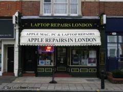 Laptop Repairs London image