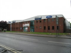 Dagenham Motors image