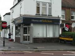 Henscott image