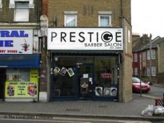 Prestige image
