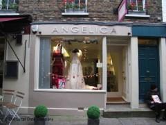 Angelica Bridal image