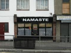 De Namaste image