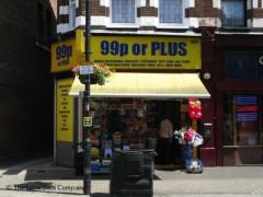99p Or Plus image