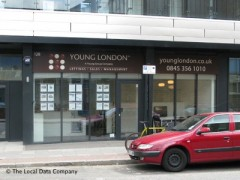Young London image