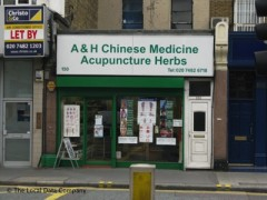 A&H Chinese Medicine image