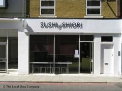 Sushi Of Shiori image