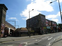 Camden Lock Village image
