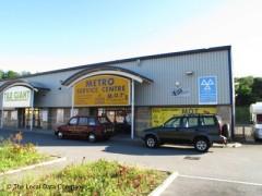 Metro Service Center >> Metro Service Centre Fraser Road Erith Garage Services Near