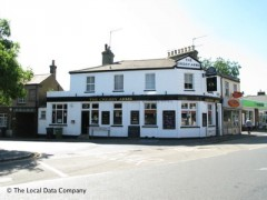 The Cressy Arms, exterior picture