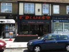Blades Unisex Salon image