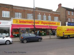 International Supermarket image