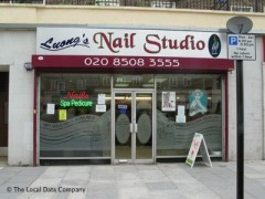 Luong\'s Nail Studio, exterior picture