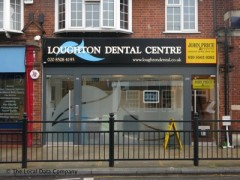 Loughton Dental Centre, exterior picture