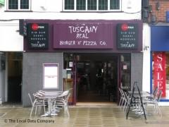 Tuscany Real Burger 'N' Pizza image