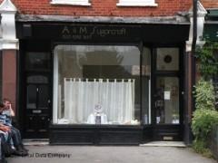 A & M Sugarcraft image