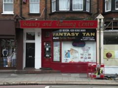 Beauty & Tanning Centre image