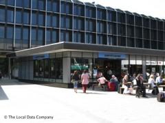 Best Cafes Near Euston Station