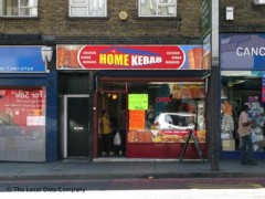 Home Kebab image