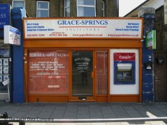 Grace-Springs Solicitors, exterior picture