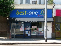 best-one Xpress, exterior picture