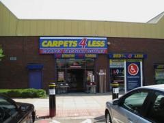 Carpets 4 Less image