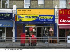 Real Deal Furniture, Exterior Picture