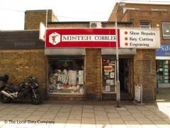Mister Cobbler image