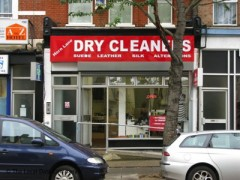 Horn Lane Dry Cleaners image