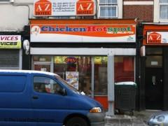 Chicken Hotspot image