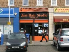 Just Hair Studio image