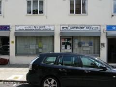 Bym Advisory Service image