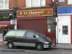Le Chamarel image