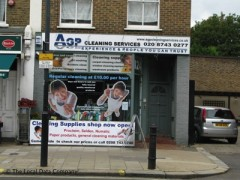 AGP Cleaning Services image
