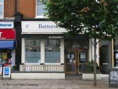 Battersea Rise Surgery image