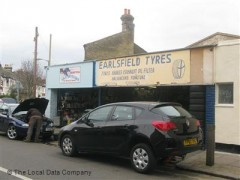 Earlsfield Tyres image